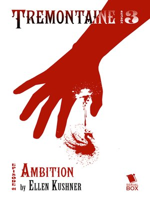 cover image of Ambition (Tremontaine Season 3 Episode 1)